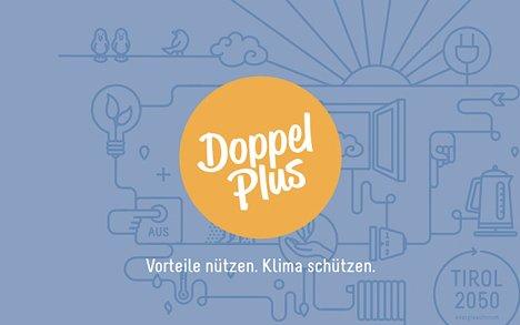 Doppelplus