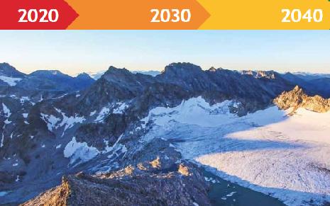 Strategie zur Anpassung an den Klimawandel in Salzburg