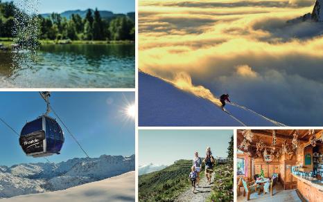Anpassung an den Klimawandel im Tourismus