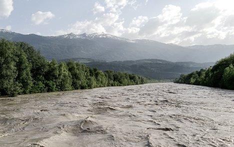 Abflussuntersuchung am Kohlenbach