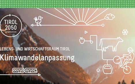 Lebens- und Wirtschaftsraum Tirol