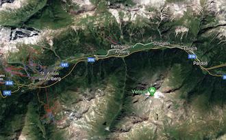 Klimaschutz und Anpassung an den Klimawandel im Stanzertal, Tirol