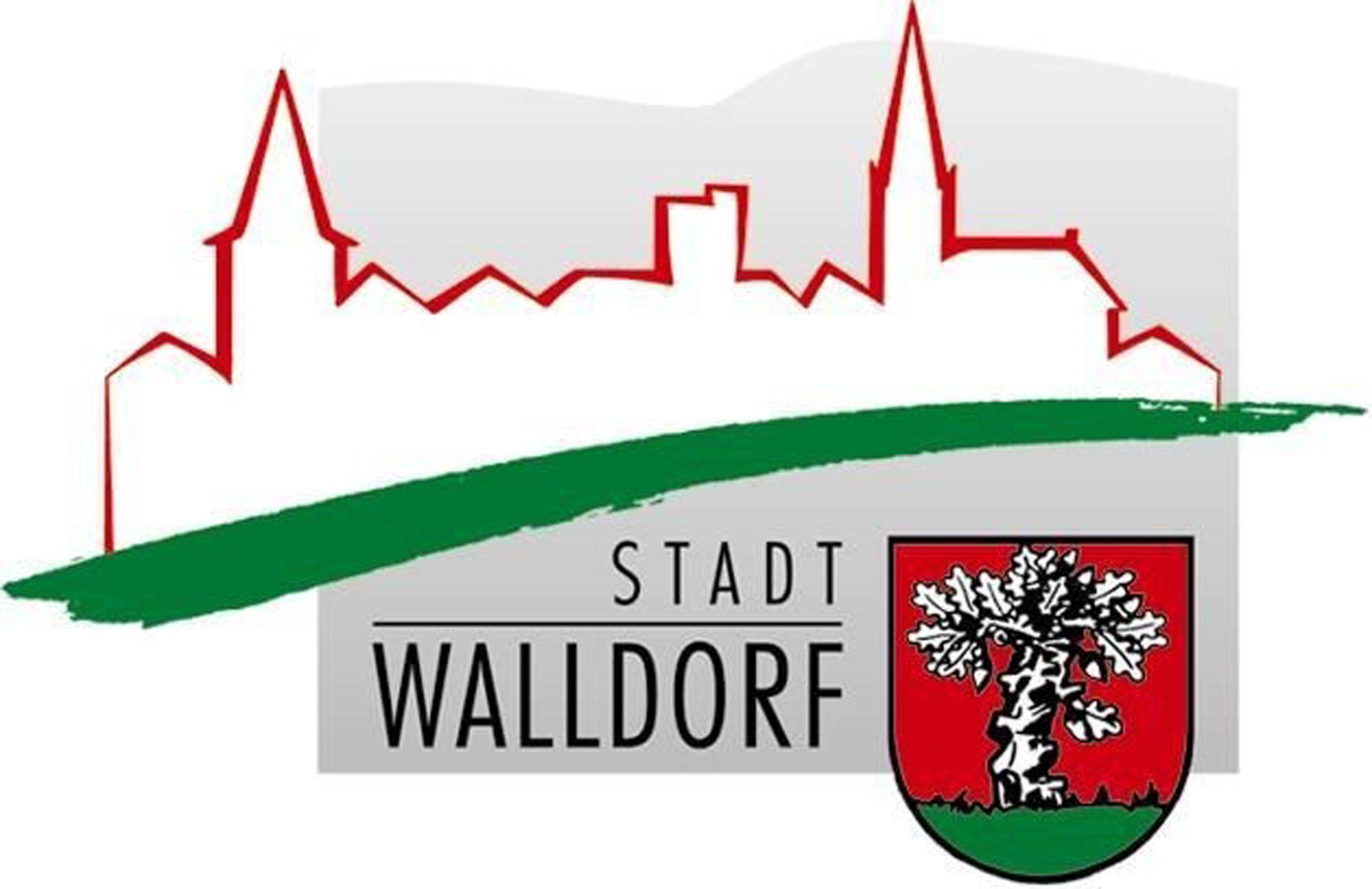 Anpassung an den Klimawandel in Walldorf
